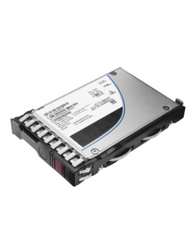 "Hewlett Packard Enterprise P00896-B21 SSD-hårddisk 2.5"" 3840 GB Serial ATA III MLC Hp P00896-B21 - 1"
