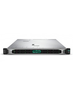 Hewlett Packard Enterprise ProLiant DL360 Gen10 palvelin 40 TB 1.7 GHz 8 GB Teline ( 1U ) Intel® Xeon® 500 W DDR4-SDRAM Hp P0188