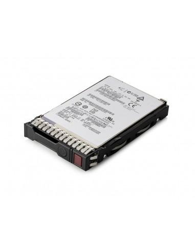 "Hewlett Packard Enterprise P09098-K21 SSD-massamuisti 2.5"" 400 GB SAS MLC Hp P09098-K21 - 1"
