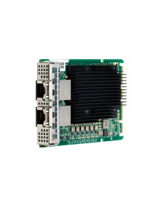 Hewlett Packard Enterprise Ethernet 10Gb 2-port BASE-T QL41132HQRJ OCP3 Intern 10000 Mbit/s Hp P10103-B21 - 1
