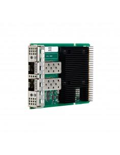 Hewlett Packard Enterprise Ethernet 10/25Gb 2-port SFP28 MCX562A-ACAI OCP3 / Fiber 25000 Mbit/s Sisäinen Hp P10112-B21 - 1