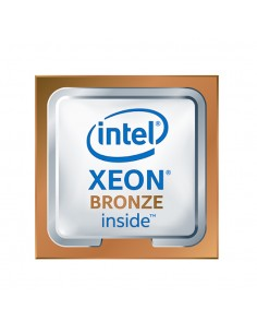 Hewlett Packard Enterprise Intel Xeon-Bronze 3206R processor 1.9 GHz 11 MB L3 Hp P15968-B21 - 1
