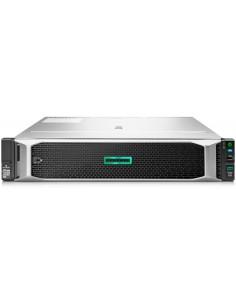 Hewlett Packard Enterprise ProLiant DL180 Gen10 (PERFDL180-003) palvelin Intel® Xeon® 2.1 GHz 16 GB DDR4-SDRAM 32 TB Teline ( Hp