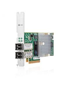 Hewlett Packard Enterprise QR487A interface cards/adapter Internal Fiber Hp QR487A - 1