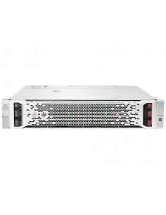 Hewlett Packard Enterprise D3600 hårddiskar Rack (2U) Gjuten aluminium Hp QW968A - 1