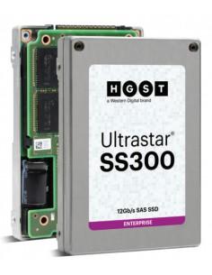 "HGST Ultrastar SS300 2.5"" 800 GB SAS MLC Western Digital 0B34973 - 1"