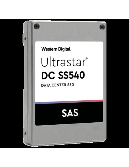 """Western Digital Ultrastar DC SS540 2.5"""" 1600 GB SAS 3D TLC NAND Western Digital 0B42556 - 2"""