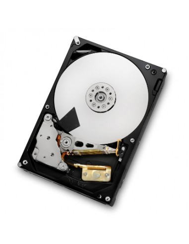 "Western Digital Ultrastar 7K6000 3.5"" 2000 GB Serial ATA III Western Digital 0F23029 - 1"