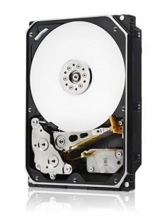 """Western Digital Ultrastar He10 3.5"""" 8000 GB SAS Western Digital 0F27407 - 1"""