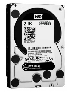 """Western Digital Black 3.5"""" 2000 GB Serial ATA III Western Digital WD2003FZEX - 1"""