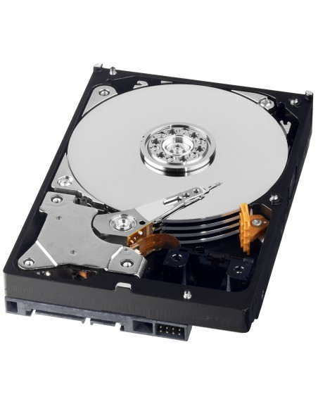 "Western Digital AV-GP 3.5"" 2000 GB Serial ATA III Western Digital WD20EURX - 3"