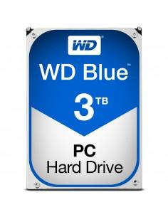 """Western Digital Blue 3.5"""" 3000 GB Serial ATA III Western Digital WD30EZRZ - 1"""