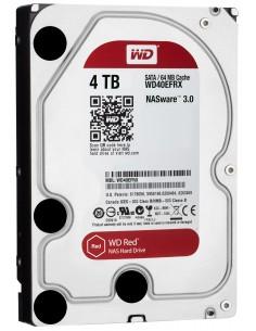"""Western Digital Red 3.5"""" 4000 GB Serial ATA III Western Digital WD40EFRX - 1"""