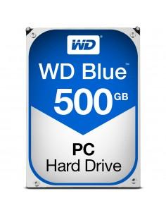 """Western Digital Blue 3.5"""" 500 GB Serial ATA III Western Digital WD5000AZLX - 1"""