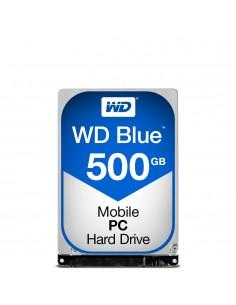 "Western Digital Blue PC Mobile 2.5"" 500 GB Serial ATA III Western Digital WD5000LPCX - 1"