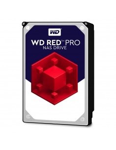 "Western Digital RED PRO 6 TB 3.5"" 6000 GB Serial ATA III Western Digital WD6003FFBX - 1"