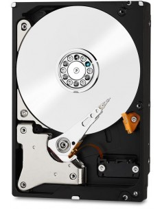 "Western Digital Mainstream Retail Kit 3.5"" 8000 GB Serial ATA III Western Digital WDBMMA0080HNC-WRSN - 1"