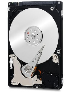 "Western Digital Laptop Everyday 2.5"" 2000 GB Serial ATA II Western Digital WDBMYH0020BNC-WRSN - 1"