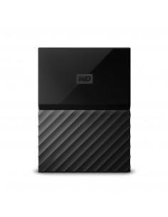 Western Digital My Passport for Mac externa hårddiskar 3000 GB Svart Western Digital WDBP6A0030BBK-WESN - 1