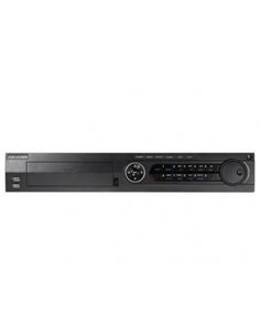 Hikvision Digital Technology 7332HUHI Svart Hikvision DS-7332HUHI-K4 - 1
