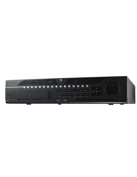 Hikvision Digital Technology DS-9664NI-I8 verkkovideotallennin 2U Musta Hikvision DS-9664NI-I8 - 2