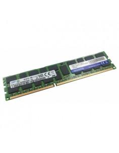 QNAP 16GB, DDR3 RAM-minnen 1 x 16 GB 1600 MHz ECC Qnap RAM-16GDR3EC-RD-1600 - 1