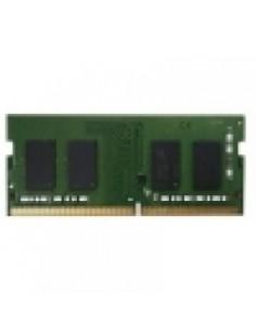 QNAP 2GB DDR4-2400 SO-DIMM 260 PIN T0 VERSION RAM-minnen 1 x 2 GB 2400 MHz Qnap RAM-2GDR4T0-SO-2400 - 1