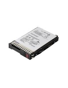 """Hewlett Packard Enterprise P06588-B21 SSD-massamuisti 2.5"""" 3840 GB SAS TLC Hp P06588-B21 - 1"""