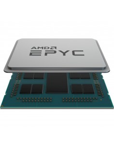Hewlett Packard Enterprise AMD EPYC 7262 suoritin 3.2 GHz 128 MB L3 Hp P16924-B21 - 1