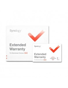 Synology EW201 warranty/support extension Synology EW201 - 1