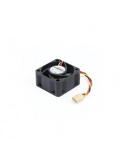 Synology FAN 40*40*20_2 tietokoneen jäähdytyskomponentti Universaali Tuuletin 4 cm Musta Synology FAN 40*40*20_2 - 1