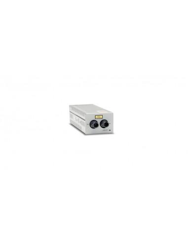 Allied Telesis AT-DMC100/ST-50 mediakonverterare för nätverk 100 Mbit/s 1310 nm Flerläge Allied Telesis AT-DMC100/ST-50 - 1