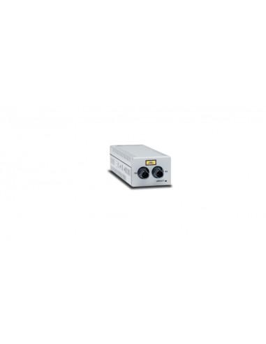 Allied Telesis AT-DMC1000/ST-50 mediakonverterare för nätverk 1000 Mbit/s 850 nm Flerläge Allied Telesis AT-DMC1000/ST-50 - 1