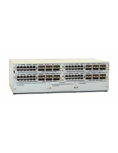 Allied Telesis AT-MCF2300 network equipment chassis 3U Allied Telesis AT-MCF2300 - 1