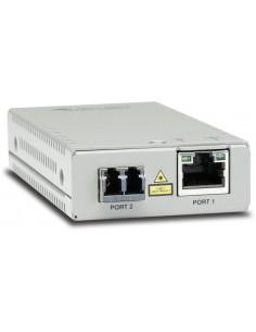 Allied Telesis AT-MMC2000/LC-60 verkon mediamuunnin 1000 Mbit/s 850 nm Monitila Hopea Allied Telesis AT-MMC2000/LC-60 - 1