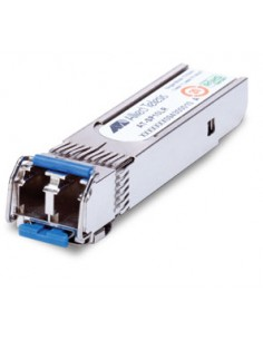 Allied Telesis 10km, LC, 1310nm, SFP+ transceiver-moduler för nätverk Fiberoptik 10000 Mbit/s Allied Telesis AT-SP10LR/I - 1