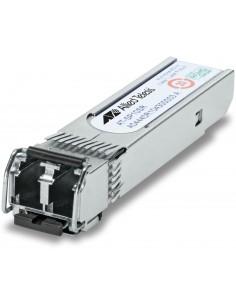 Allied Telesis AT-SP10SR/I network transceiver module Fiber optic 10300 Mbit/s SFP+ 850 nm Allied Telesis AT-SP10SR/I - 1