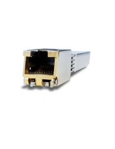 Allied Telesis SP10T lähetin-vastaanotinmoduuli 10300 Mbit/s SFP+ Allied Telesis AT-SP10T - 1