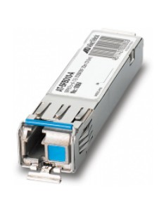 Allied Telesis AT-SPFXBD-LC-15 network transceiver module Fiber optic 100 Mbit/s SFP Allied Telesis AT-SPFXBD-LC-15 - 1