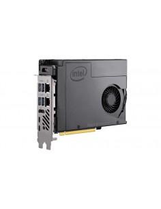 Intel BKNUC9VXQNB embedded computer 2.4 GHz Xeon E Intel BKNUC9VXQNB - 1