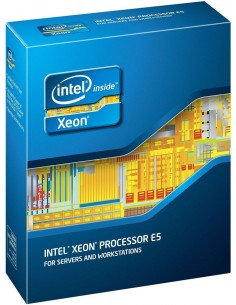 Intel Xeon E5-1650V3 suoritin 3.5 GHz 15 MB Smart Cache Intel BX80644E51650V3 - 1