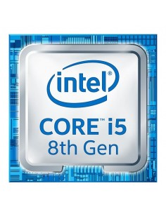 Intel Core i5-8400 suoritin 2.8 GHz 9 MB Smart Cache Intel BX80684I58400 - 1