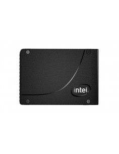 Intel Optane MDTPE21K750GA01 internal solid state drive U.2 750 GB PCI Express 3.0 3D XPoint NVMe Intel MDTPE21K750GA01 - 1
