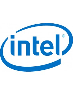 Intel SSDPE2NU076T801 internal solid state drive U.2 7680 GB PCIe NVMe 3.1 x4 QLC 3D NAND Intel SSDPE2NU076T801 - 1