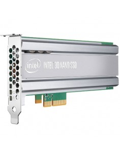 Intel SSDPEDKX080T701 internal solid state drive Half-Height/Half-Length (HH/HL) 8000 GB PCI Express 3.1 3D TLC NVMe Intel SSDPE