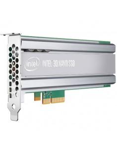 Intel SSDPEDKX080T701 SSD-hårddisk Half-Height/Half-Length (HH/HL) 8000 GB PCI Express 3.1 3D TLC NVMe Intel SSDPEDKX080T701 - 1