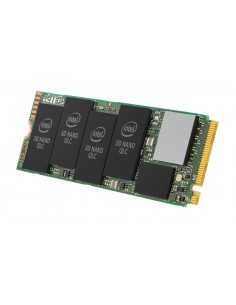 Intel 665p M.2 2000 GB PCI Express 3.0 3D3 QLC NVMe Intel SSDPEKNW020T9X1 - 1