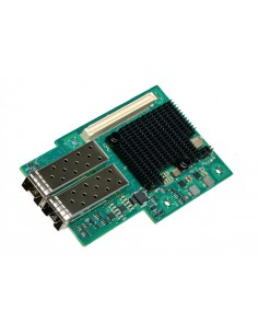 Intel XXV710DA2OCP2 nätverkskort Intern Fiber 25000 Mbit/s Intel XXV710DA2OCP2 - 1