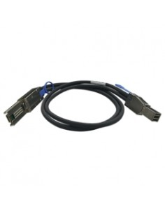 QNAP SFF-8644/8088 1m Qnap CAB-SAS10M-8644-8088 - 1
