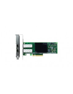 Fujitsu PLAN EP Intel X710-DA2 2x10GbE SFP+ Internal Fiber 10000 Mbit/s Fujitsu Technology Solutions S26361-F3640-L502 - 1